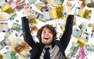 100.000 Euro Jahresgehalt