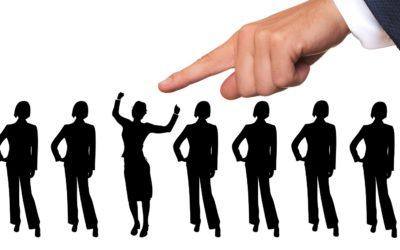 Was Firmen am Bewerbungsprozess verbessern können